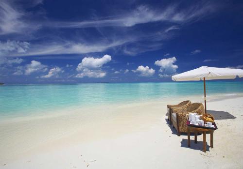 imagen playa vacaciones - La ocupación de apartamentos turísticos en junio aumentó un 4,4% respecto al 2009