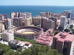 Pisos y casas en Málaga
