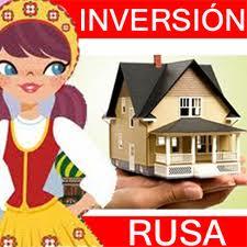 Inversión Rusa