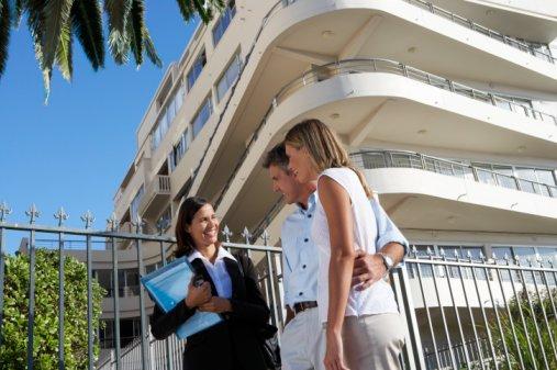 Comprar piso en España