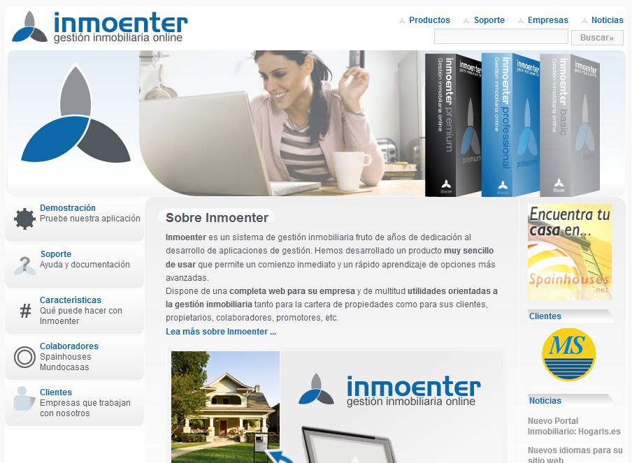 inmoenter - InmoEnter incrementa su lista de portales para publicación automática