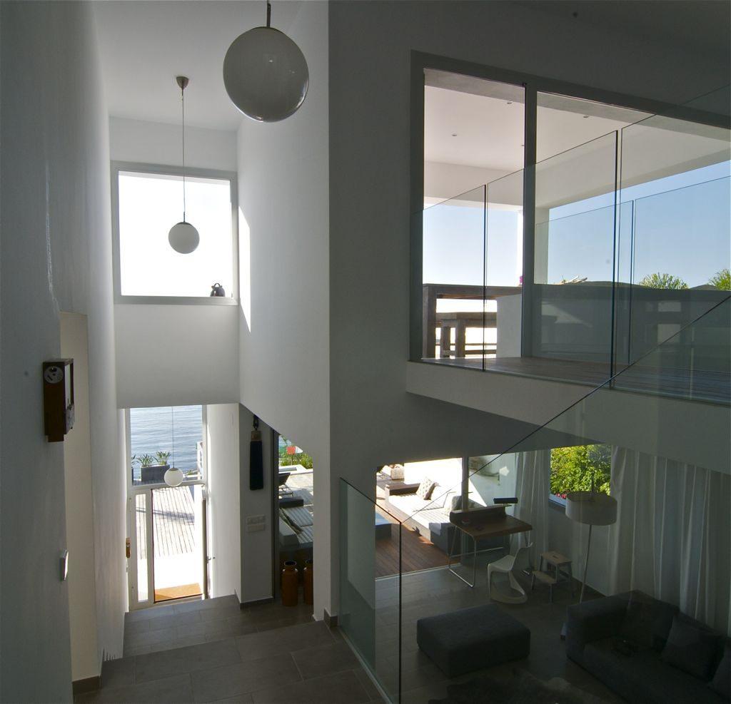 interior distribucion 1024x987 - Unas vacaciones de ensueño en Punta de la Mona, La Herradura (Granada), frente al mar