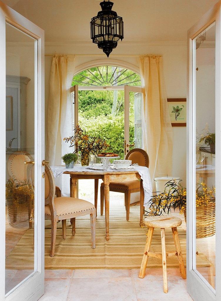 interior19 - Las Mimosas, una casa llena de encanto en San Pedro Alcántara (Marbella, Costa del Sol)