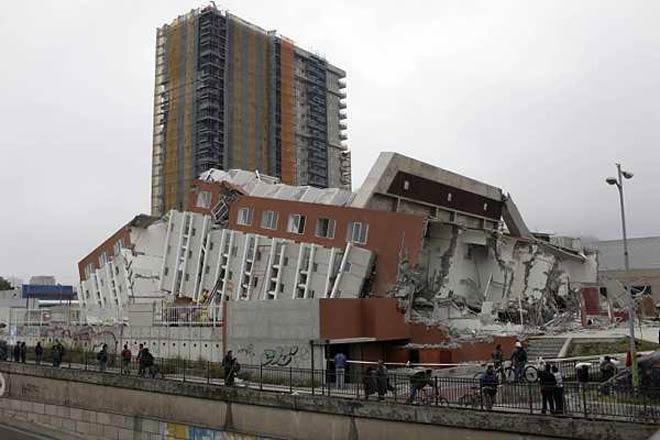 irlanda - El 'banco malo' irlandés derriba pisos fruto de la burbuja inmobiliaria