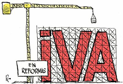 iva bea - Comprar casa nueva en 2012 podría ahorrar más de 30.000 €