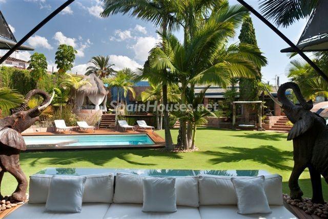 casa de la semana villa de uclujo exticoud en marbella costa del sol noticias