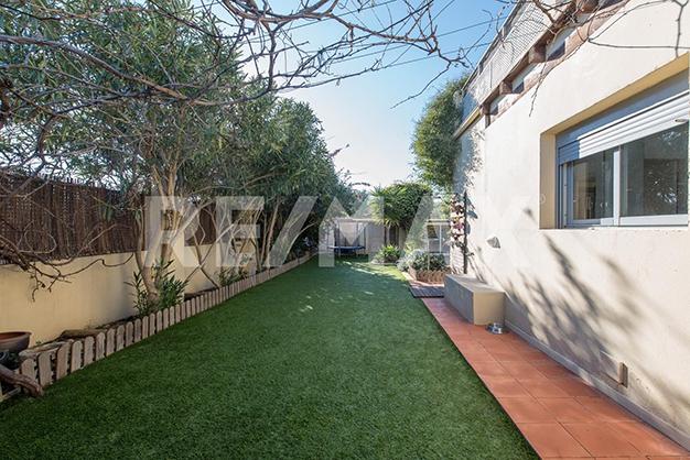 jardines 2 ibiza sta eulalia - Dúplex de lujo junto al mar en Ibiza: vanguardia y naturaleza en un espacio único