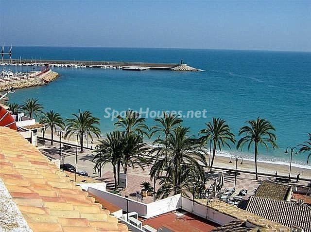 javea - A la caza de gangas: 14 apartamentos baratos en la playa con espectaculares vistas al mar