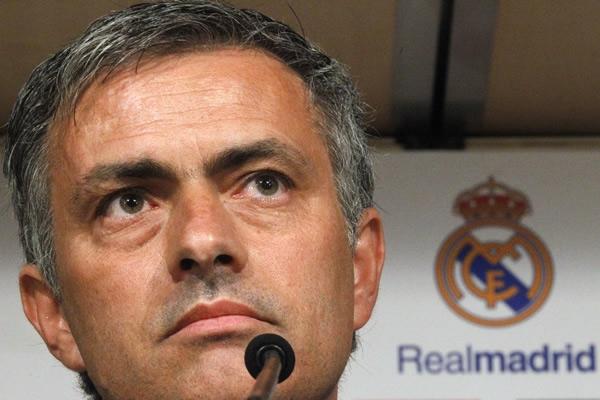 jose mourinho - José Mourinho ya tiene casa en La Finca por 20.000 euros al mes
