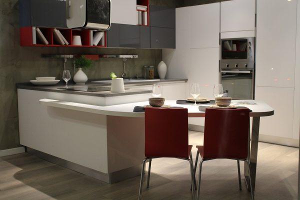 kitchen 1640439 960 720 600x400 - Errores que debes evitar al reformar la cocina