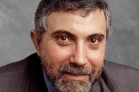 """krugman - Rajoy creará el """"banco malo"""" o La necesidad del gasto público"""
