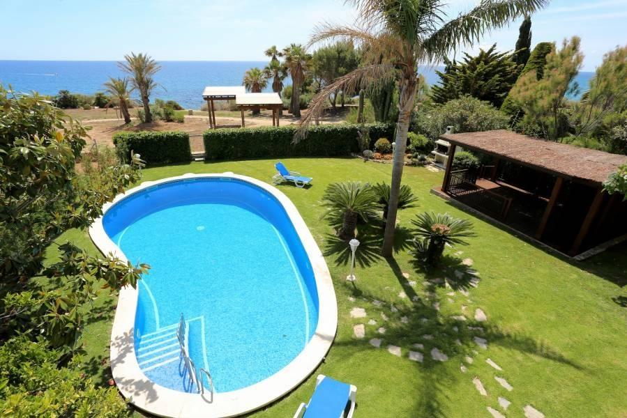 lametllademar tarragona - De verde y primavera: 18 espectaculares casas con un amplio y soleado jardín