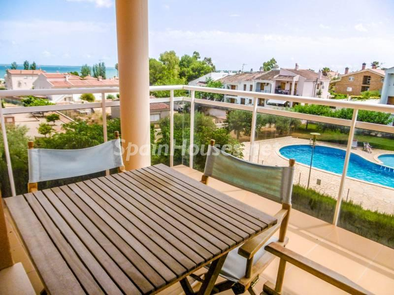lampolla tarragona - ¡Gangas en Costa Dorada, Tarragona!: 22 bonitas viviendas entre 48.000 y 105.000 euros