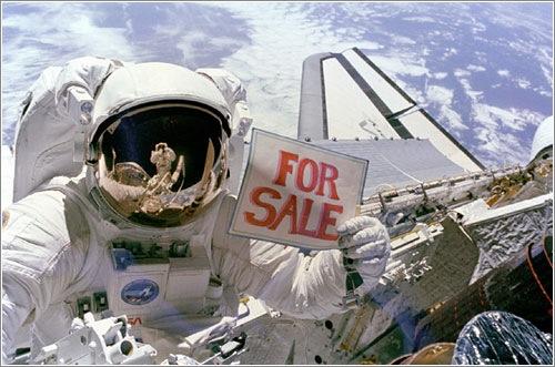 lanzaderas en venta - Más imaginación para vender pisos