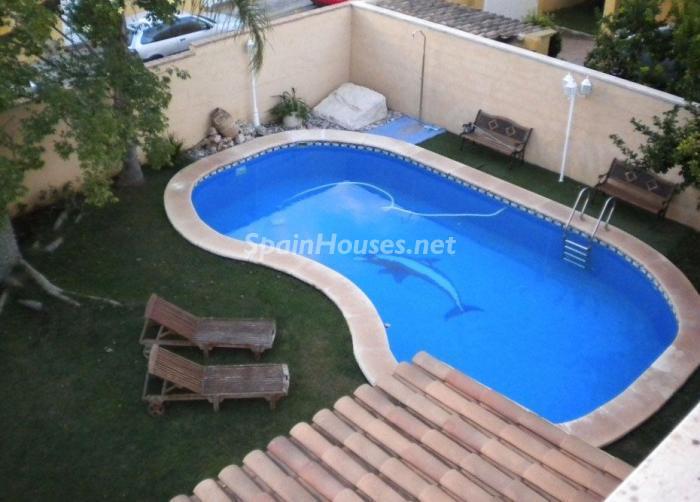 lapobladevallbona valencia - 12 casas en alquiler por menos de 1.000 euros con rincones de relax, naturaleza y encanto