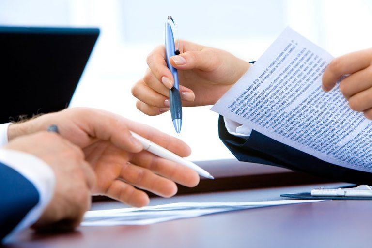 Contrato de alquiler: Cómo evitar inquilinos morosos