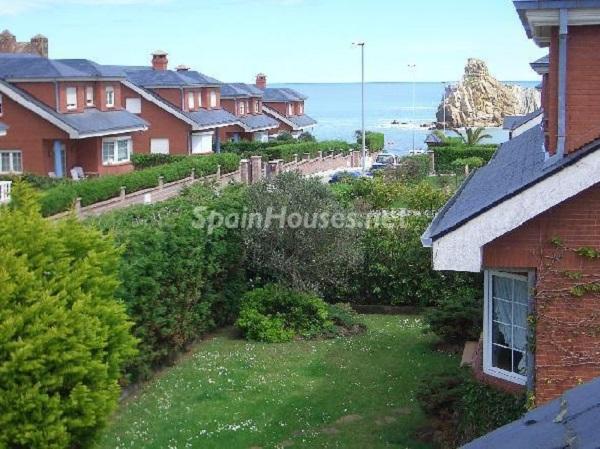 liencres cantabria - El alquiler también se viste de primavera: 23 casas y pisos llenos de luz, naturaleza y mar