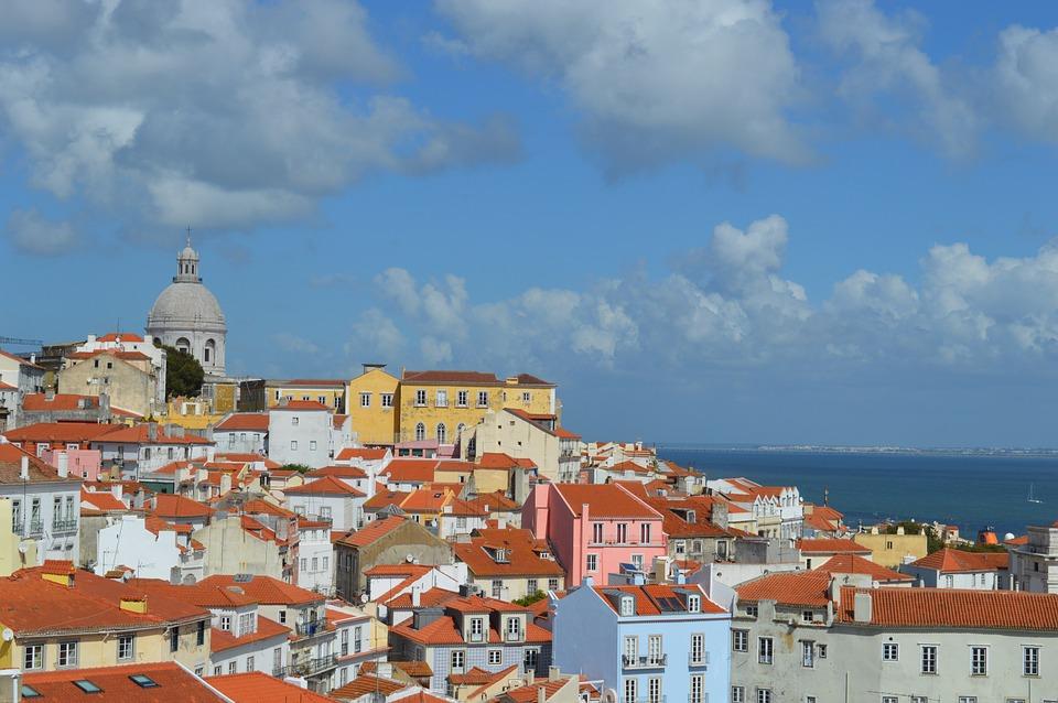 lisbon 637447 960 720 - Tendencias inmobiliarias en Europa para 2019