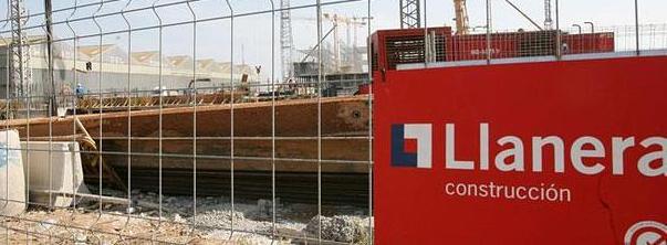 llanera inmobiliaria - Llanera inmobiliaria pide su liquidación