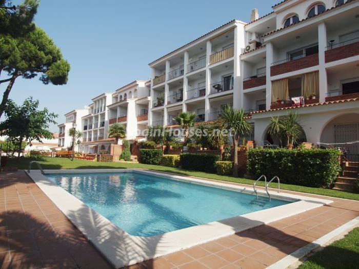 lloretdemar girona 5 - 16 apartamentos de 1 dormitorio cerca del mar, por menos de 110.000 euros