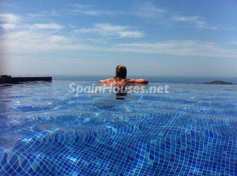 lloretdemar girona 8 - Días de sol y relax en 27 refrescantes piscinas para un verano espectacular