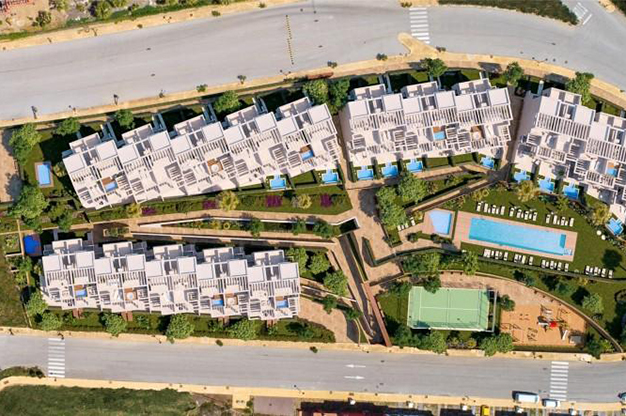 localización 1 - Exclusiva casa con piscina en la Costa del Sol