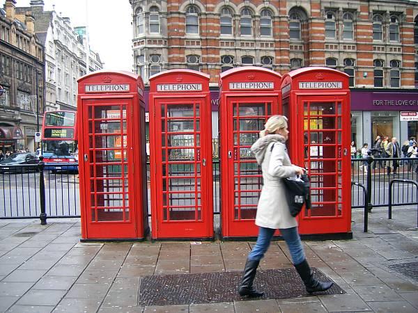 Vender pisos en Londres
