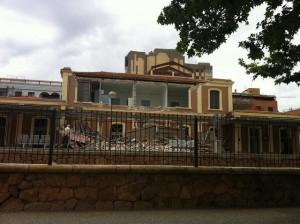 lorca terremoto4 300x224 - Los parados de Lorca reconstruirán las viviendas afectadas por el terremoto
