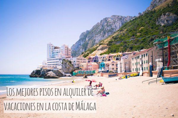 los mejores alquileres vacacionales cabecera 600x400 - ¡Hora de preparar tus vacaciones! Los mejores pisos para alquilar en la costa de Málaga