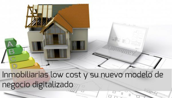 Inmobiliarias low cost