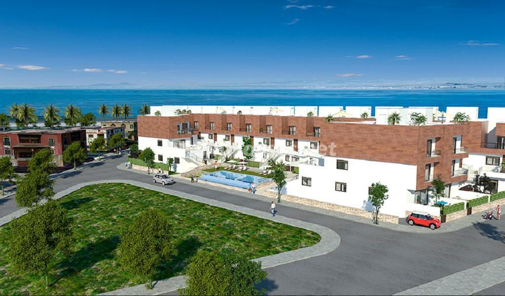 losalcazares murcia 3 1024x602 - 20 pisos en la costa con vistas al mar por menos de 200.000 euros