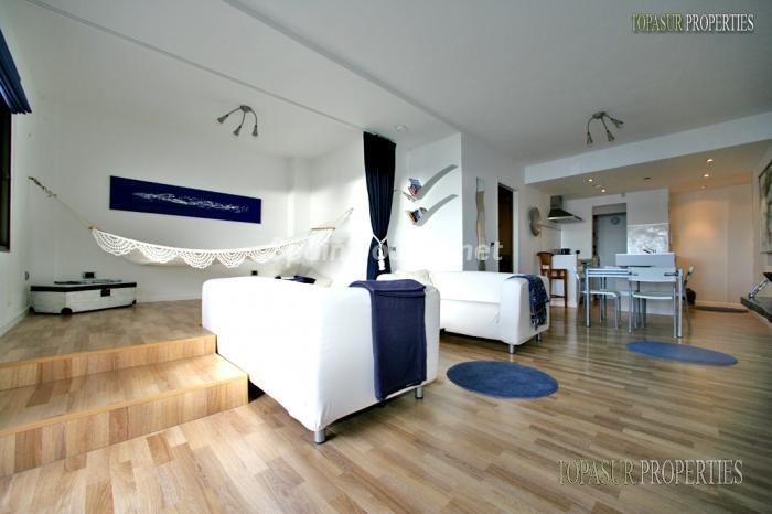losgigantes tenerife - 15 bonitos pisos de un dormitorio: modernos, bien aprovechados y cerca del mar