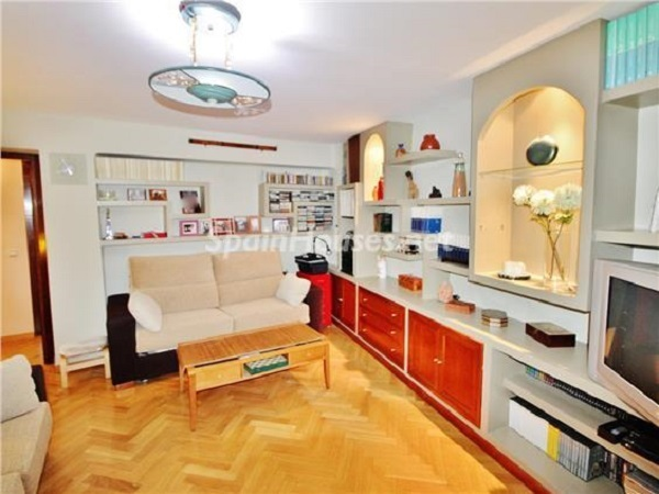 madrid 1 - A la caza de gangas en Madrid: pisos entre 70.000 y 199.000 euros en Chamberí, Tetuán...