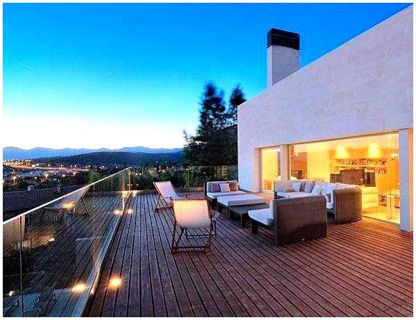 madrid 5 600x461 - Viviendas de lujo en España, el objetivo de los inversores extranjeros