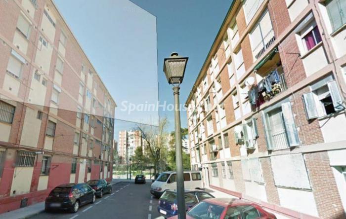 madrid villaverde1 - A la caza de gangas en Madrid: pisos entre 70.000 y 199.000 euros en Chamberí, Tetuán...