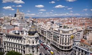 madrid6 300x181 - Hasta 14.000 millones de euros de inversión en el mercado inmobiliario español