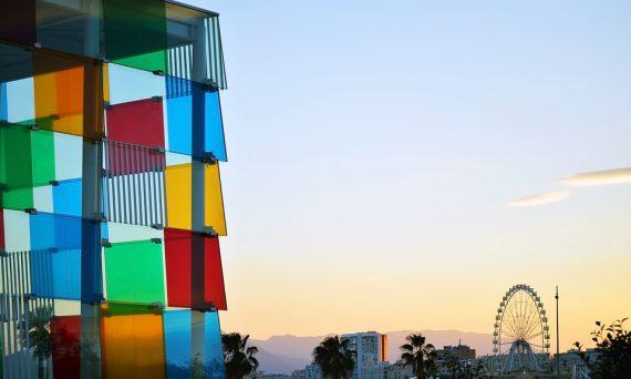 malaga 1884646 960 720 e1504258009152 - Vivir en Málaga: siete razones por las que te mudarías a la Costa del Sol