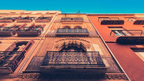 malaga 2444666 960 720 600x338 - Málaga agotará su stock de pisos en tres años