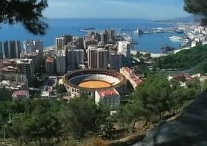 malaga 300x212 - Málaga registra el peor dato mensual de firma de hipotecas desde 1998