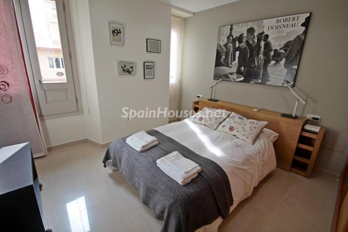 malaga malaga - 15 bonitos pisos de un dormitorio: modernos, bien aprovechados y cerca del mar