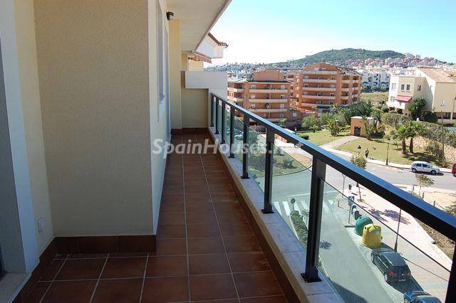 Apartamento en venta en Manilva (Costa del Sol, Málaga)