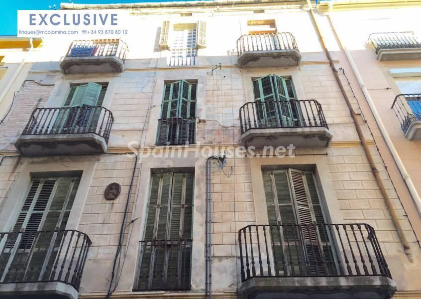 manresa barcelona - ¡A la caza de gangas en Barcelona! 21 estupendos pisos entre 45.000 y 120.000 euros