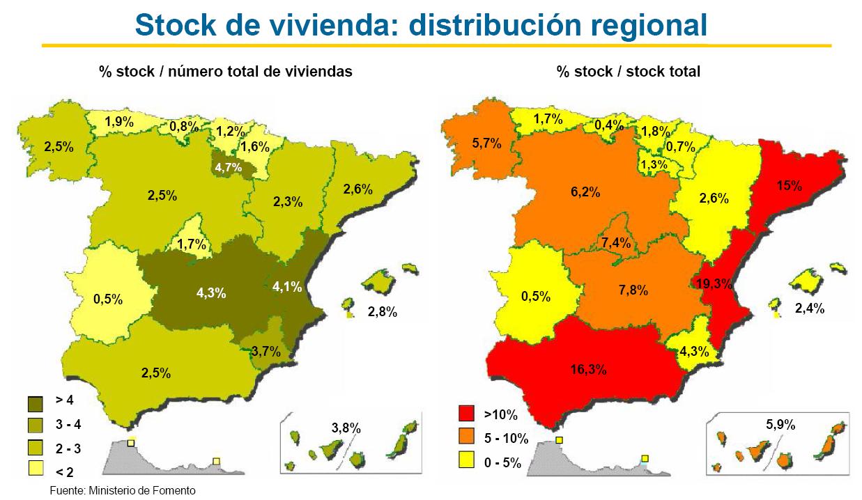 mapa1 - España, un país de oportunidades inmobiliarias para inversores internacionales