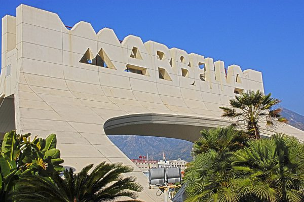 marbella 1270299 960 720 600x399 - Four Seasons apuesta por Marbella con la construcción de un hotel y villas de lujo