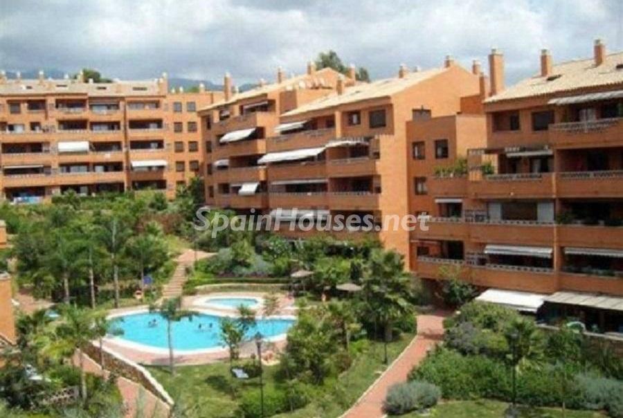 marbella malaga 12 - 1,4 millones de viviendas vacías en venta y precios que crecerán hasta un 5%