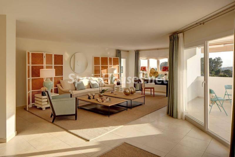 marbella malaga1 4 - Alicante y Málaga: 12 viviendas de obra nueva de 3 dormitorios por menos de 200.000 euros