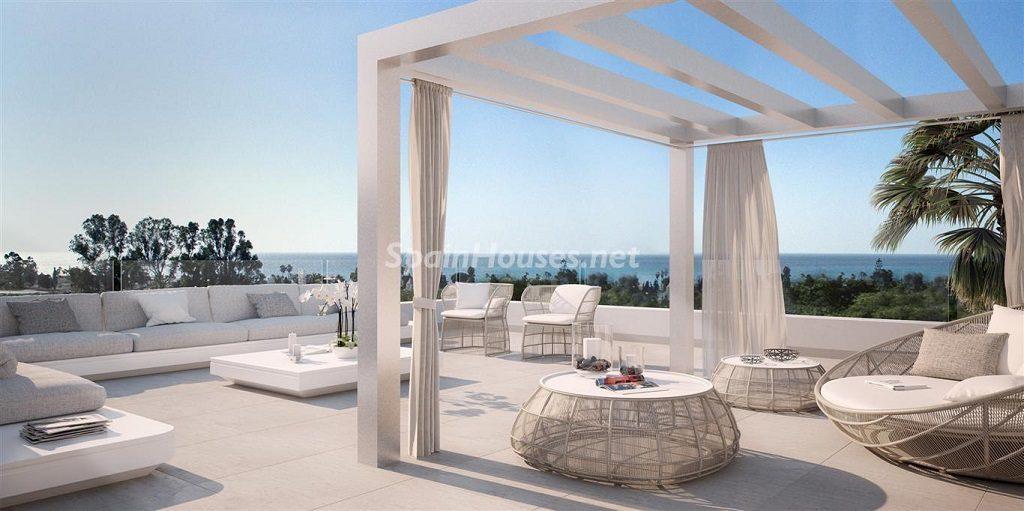 marbella malaga2 1 1024x511 - Veranos de lujo en 19 espectaculares terrazas junto al mar