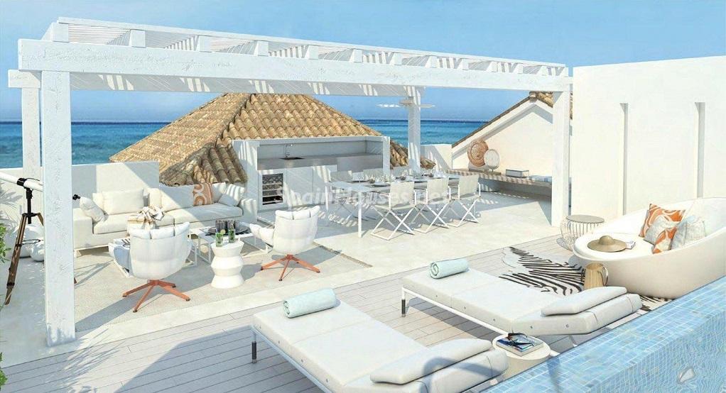marbella malaga3 1 - Veranos de lujo en 19 espectaculares terrazas junto al mar