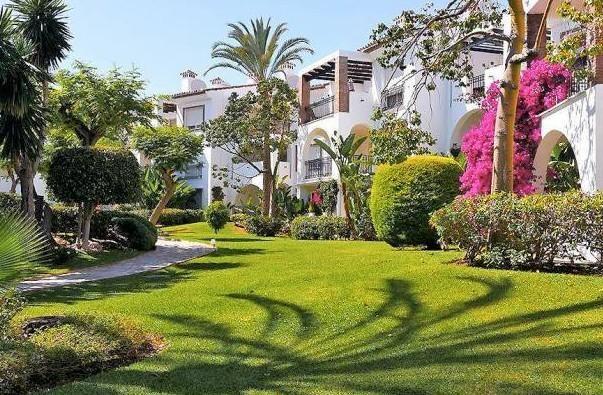 Viviendas en Marbella (Costa del Sol, Málaga)
