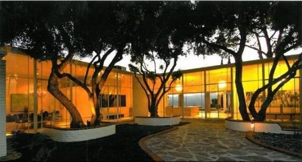 marilyn2 - Refugio secreto de Marilyn Monroe y JFK